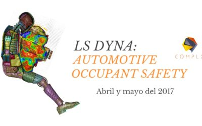 LS Dyna for Occupant Safety